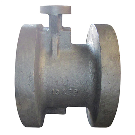 Ni-Hard Steel Castings