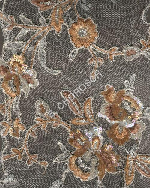 Lacework Net Fabric
