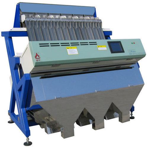Multi-Use Color Sorter Machinery