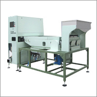 Color Sorting Machinery