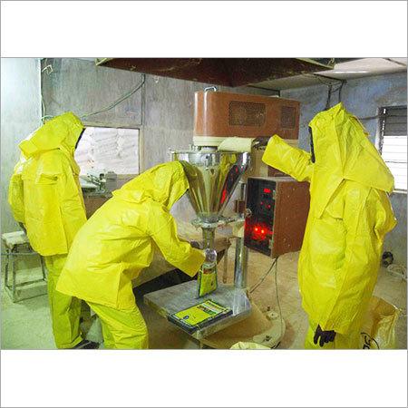 Industrial Pesticides