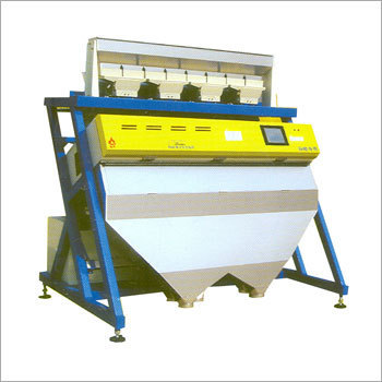 Cereal Color Sorter Machinery