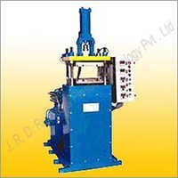 Rubber Plunger Transfer Moulding Machine