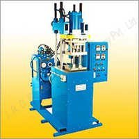 Rubber C Frame Transfer Moulding Machine