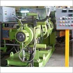 Rubber Cold Feed Extruder Machine