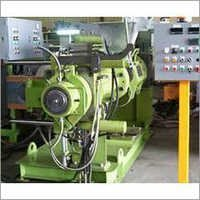 Cold Feed Extruder Machine
