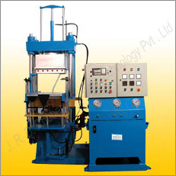 Rubber Vacuum Compression Press