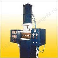 Pneumatic Transfer Moulding Machine