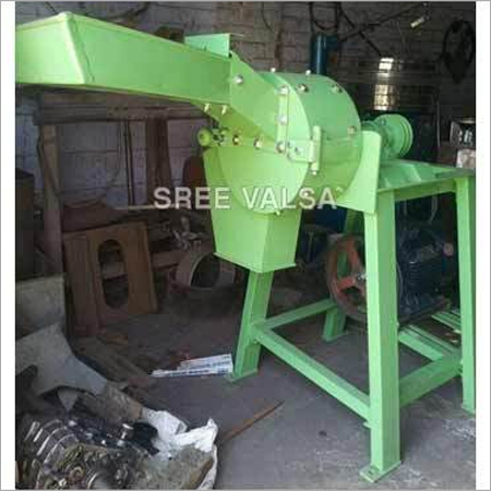 Ginger Paste Making Machine