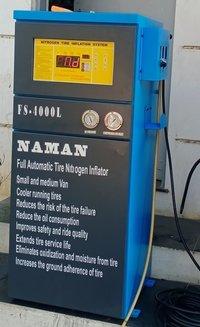 Nitrogen Generator for Automotive