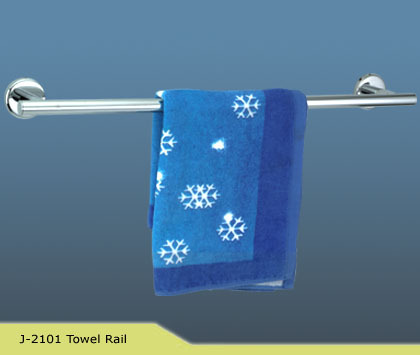 TOWEL RAIL 24