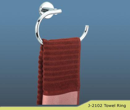 TOWEL RING JET SERIES