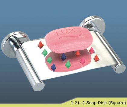 SOAP DISH JET SERIES