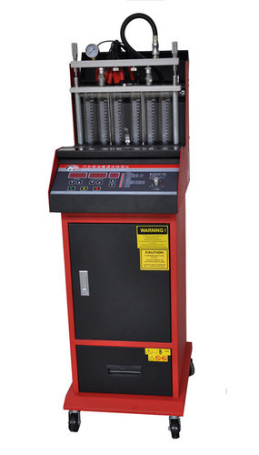 Fuel injection tester & cleaner