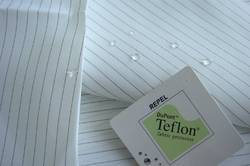 French Terrain Technical Textiles