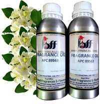 MOGRA FRAGRANCE OIL