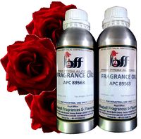 RED ROSE FRAGRANCE OIL