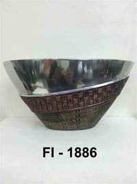 Aluminium Bowl