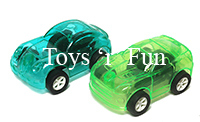 Toys for Promotions