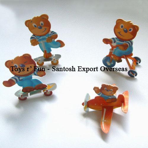 Mini Promotional Toy