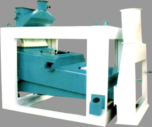 WHEAT CLEANING MACHINERY