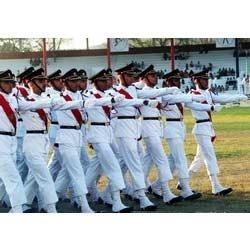 Navy Uniforms & Fabrics