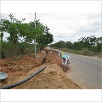 Cable Laying Contractor