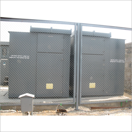 Turnkey Electrical Projects Contractor