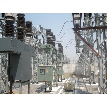 Power Transmission Line Contractors
