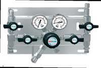 Gas Supply Manifolds