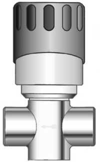 Diaphragm Shut-off Valves
