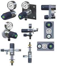 Laboratory Pressure Regulator