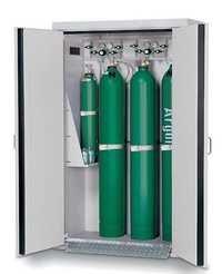 Safety Gas Cylinder Cabinet