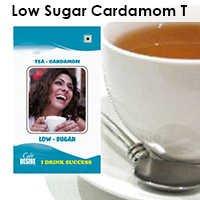 Low Sugar Cardamom Tea Premix