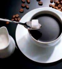 Sugar Free Coffee Premix