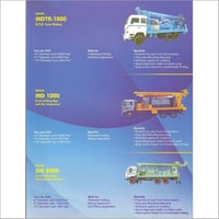 Well Drilling Machines