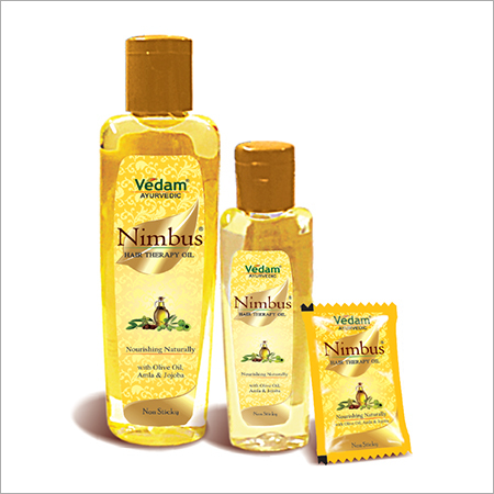 Nimbus Ayurvedic Hair Oil