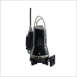 SEG -Sewage/Drainage Pump with Cutter