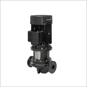 TP Inline Single Stage Pumps