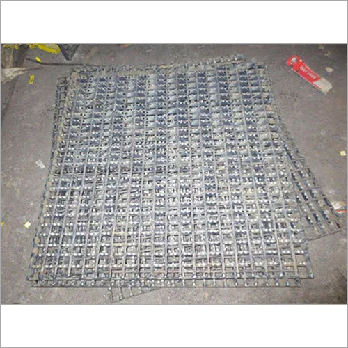 Ms Galvanized Gratings