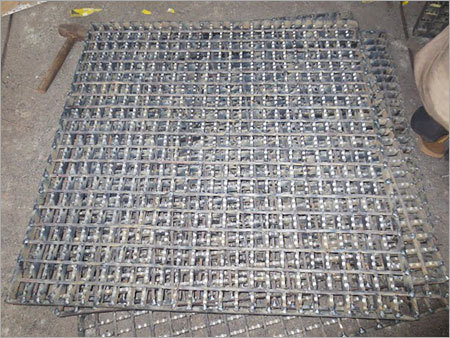 Industrial Ms Gratings