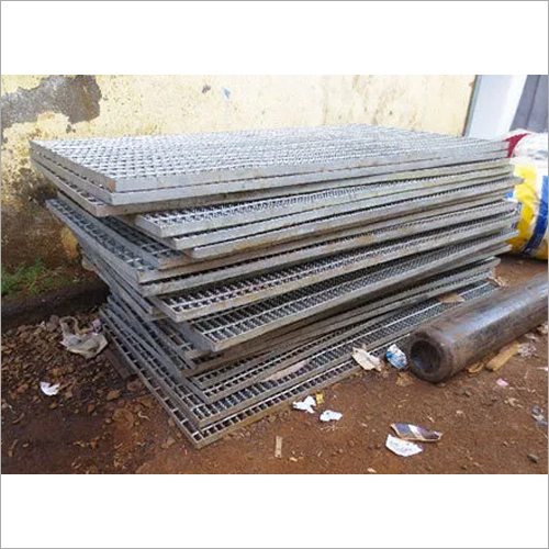 Welded Bar Grating