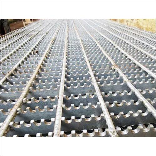 Steel Serrated Gratings