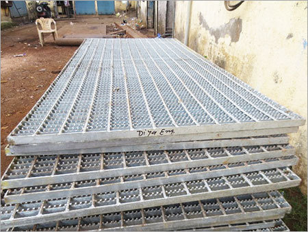 Electroforged Gratings