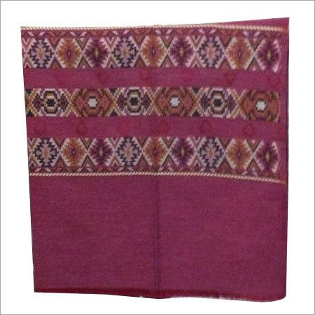 Ladies Wool Jacquard Shawls