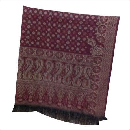 Cotton Jamavar Shawls