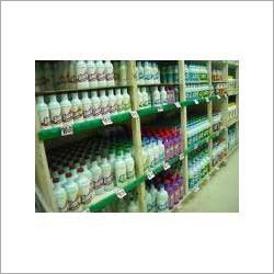 Environment & Surface Disinfectants