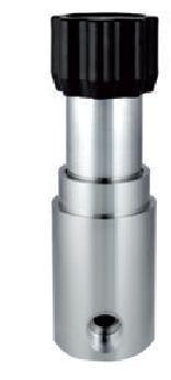 Medium flow pressure reducing regulator