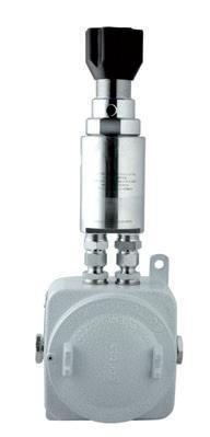 low Flow Electric & Steam heated Regulator
