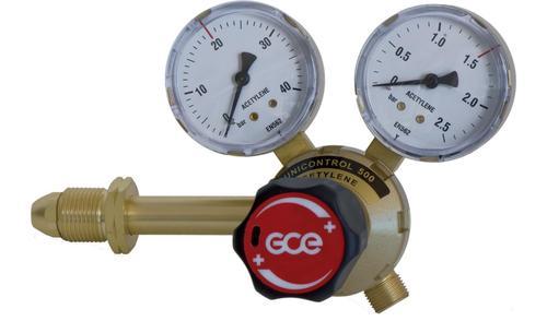 Unicontrol Signal Stage Gas Regulator